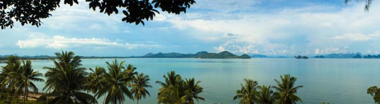 Život na Koh Yao Yai, jednom z najodľahlejších ostrovov Thajska