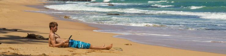 Srí Lanka: Užasná dovolenková destinácia