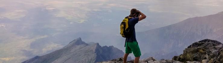 Prekonaj sám seba: Nové smerovanie blogu Sám Sebe Pán