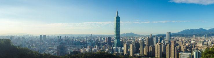 Čo som sa naučil za 9 mesiacov v Taiwane
