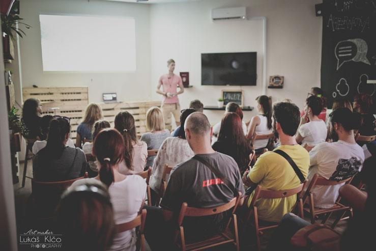 Prednáška Aký je život v Thajsku, Južnej Kórei a Taiwane