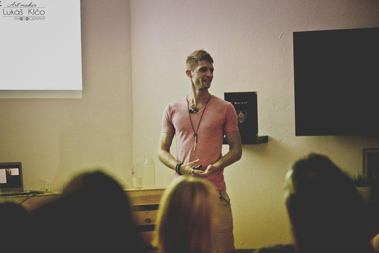 Prednáška Život digitálneho nomáda v ďalekej Ázii