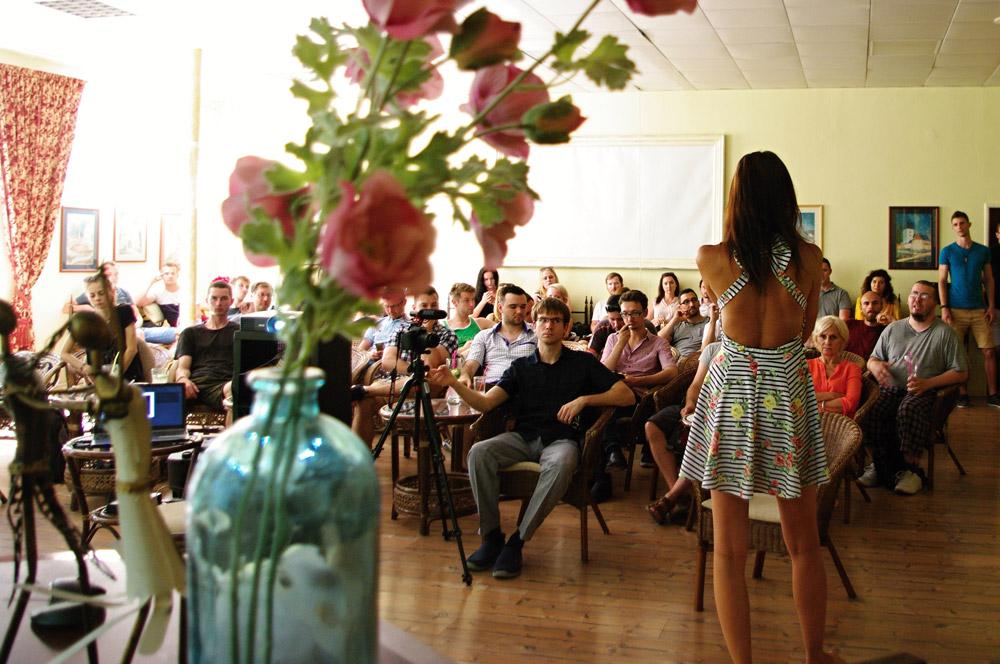 Festival Digitálnych Nomádov Bojnice 2016