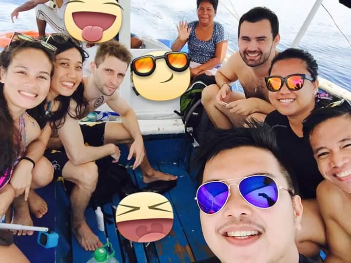 Priateľskí Filipínci