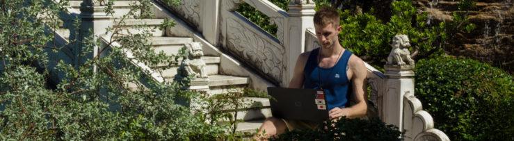 Všetko o tvorbe online kurzu Zarábaj Ako Pán™