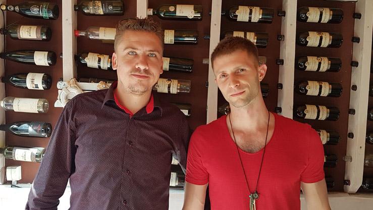 Sám Sebe Pán™ Podcast s Erikom Gyepesom