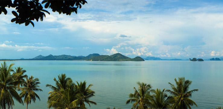 Koľko stoja 3 mesiace v Thajsku (Koh Yao Yai, Koh Phangan)