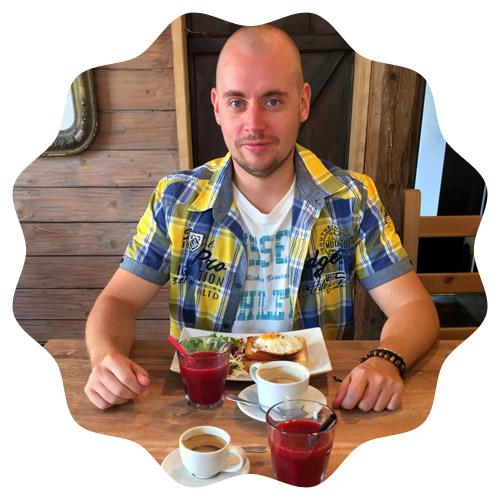 Jakub Barthy Bartoš