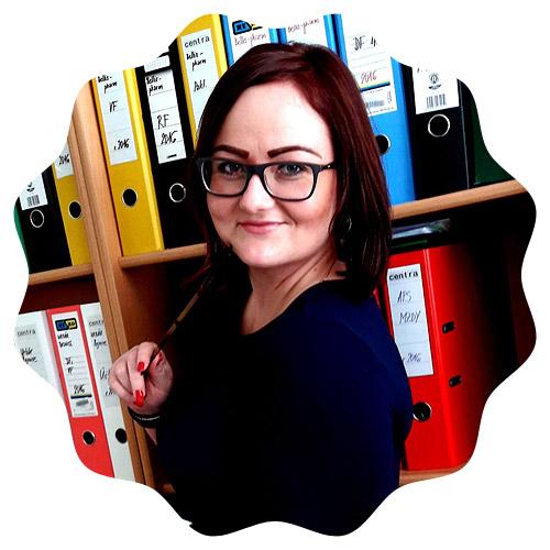 Jana Bieliková, autorka kurzu Digitálne účtovníctvo