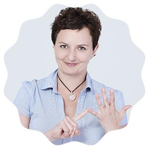 Angelika Vavrová,